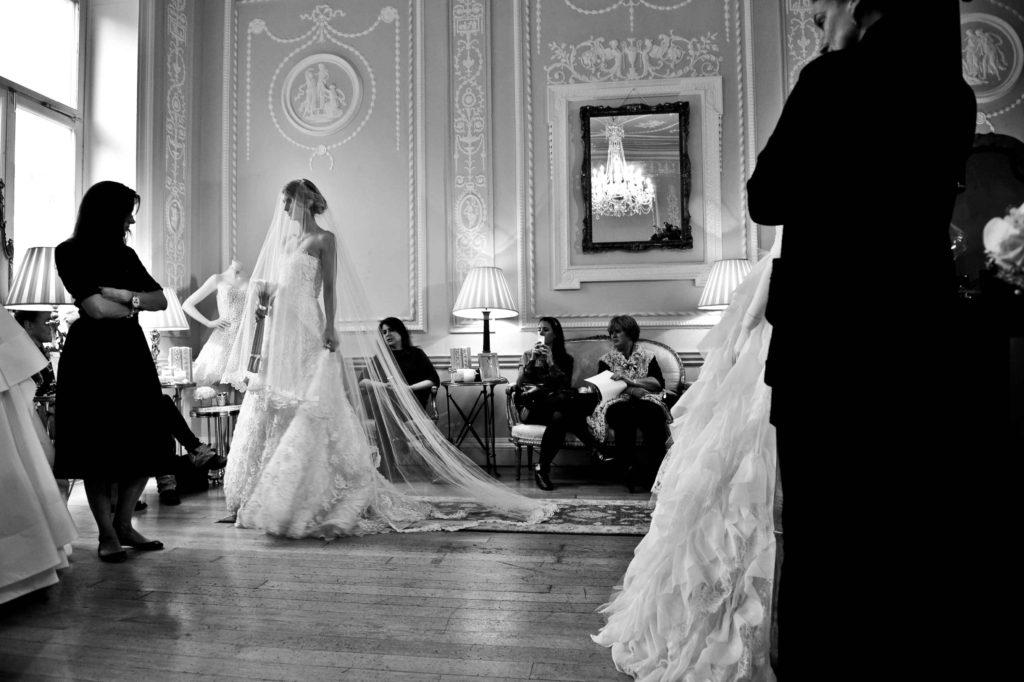 Q Bridal Pic
